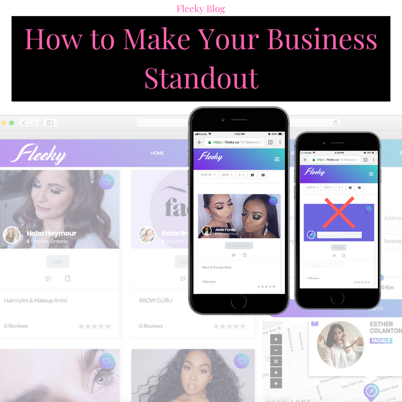 How to Make Your Business Standout